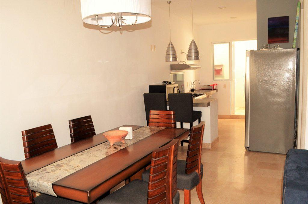 Buenos Aires Penthouse - Puerto Vallarta Rental (22)