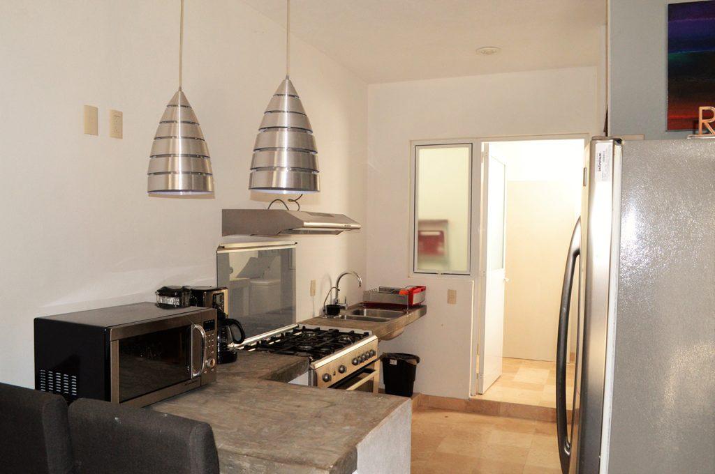 Buenos Aires Penthouse - Puerto Vallarta Rental (7)