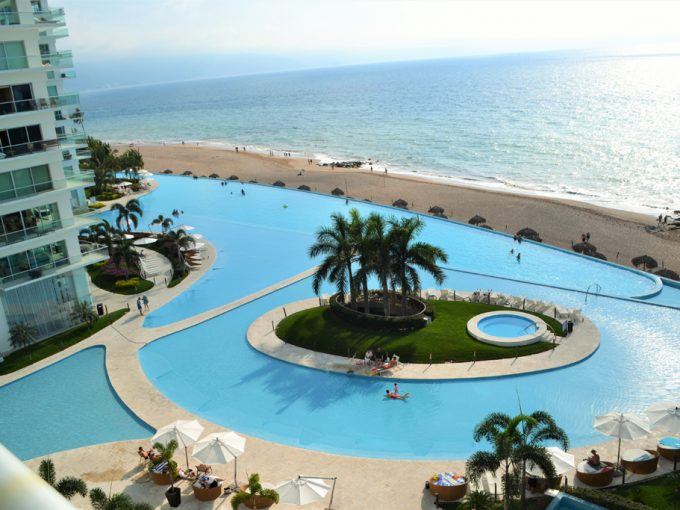 Luxury Rentals Puerto Vallarta