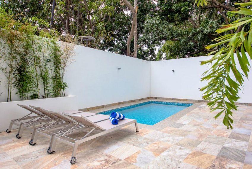 Loft Condo Puerto Vallarta For Rent (1)
