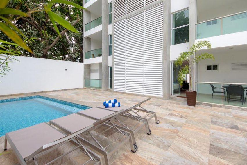 Loft Condo Puerto Vallarta For Rent (2)