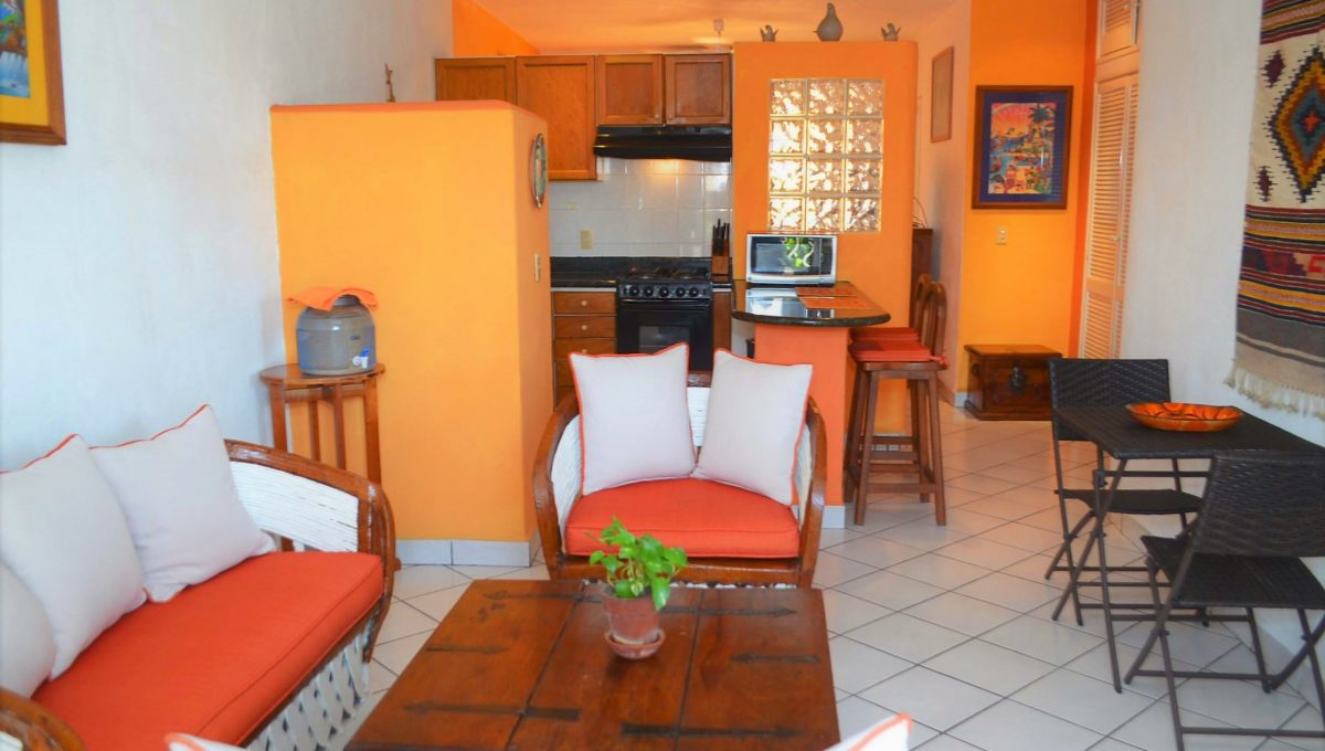 Apartment Mirichel - Puerto Vallarta Long Term Rental (8)