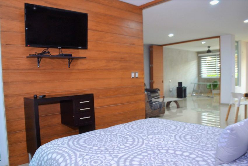 Condo Loft 204 - Fluvial Puerto Vallarta Long Term Rental (15)
