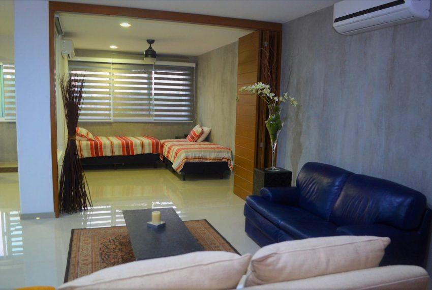 Condo Loft 401 - Fluvial Puerto Vallarta Long Term Rental (22)