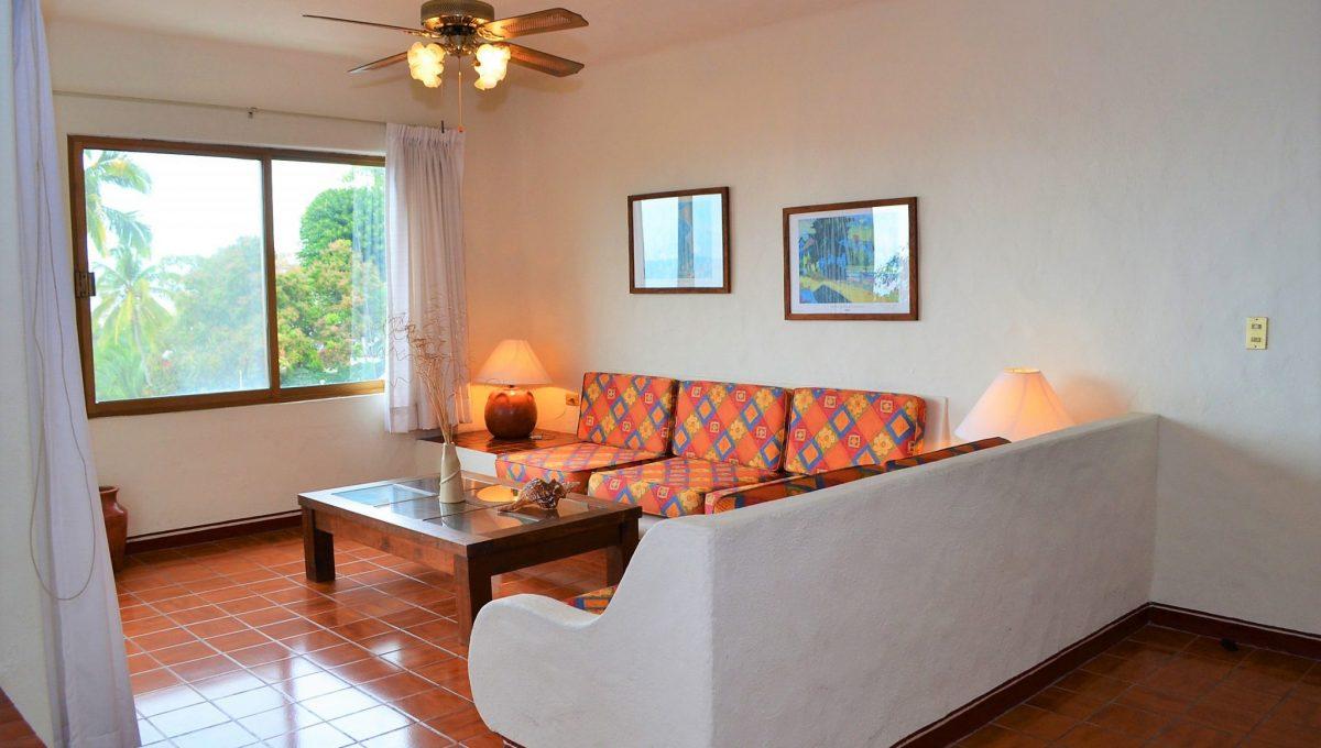 Condo Navarrete Conchas Chinas - Puerto Vallarta Vacation Rental (1)