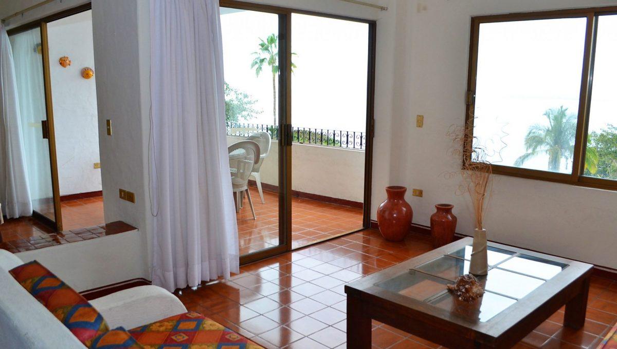 Condo Navarrete Conchas Chinas - Puerto Vallarta Vacation Rental (16)