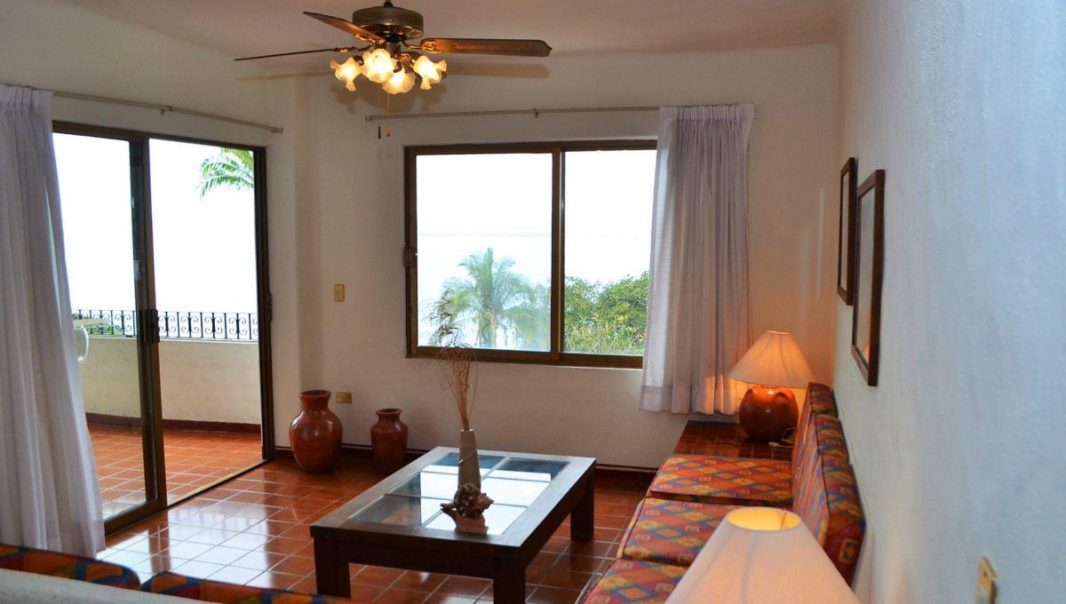 Condo Navarrete Conchas Chinas - Puerto Vallarta Vacation Rental (3)