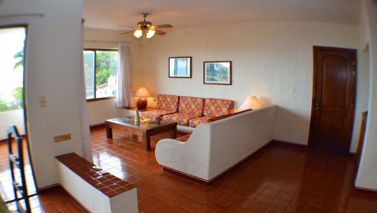 Condo Navarrete Conchas Chinas - Puerto Vallarta Vacation Rental (38)
