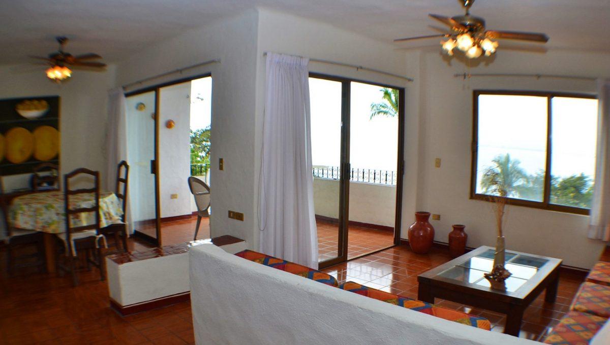 Condo Navarrete Conchas Chinas - Puerto Vallarta Vacation Rental (39)