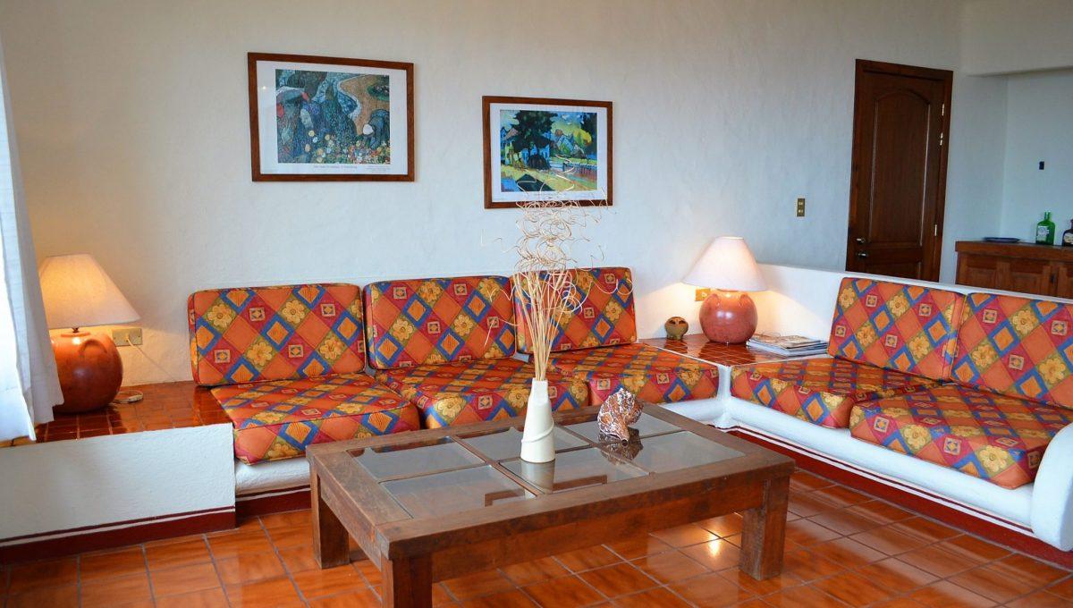 Condo Navarrete Conchas Chinas - Puerto Vallarta Vacation Rental (4)