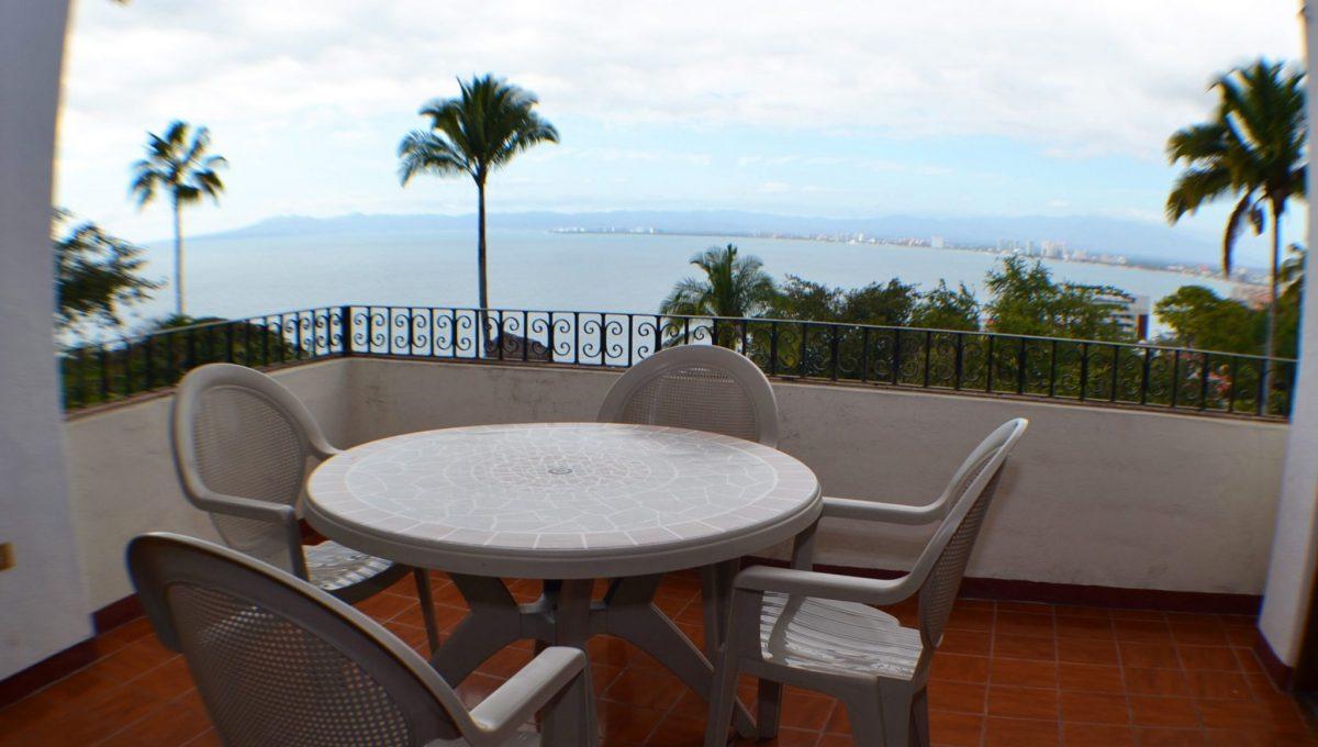 Condo Navarrete Conchas Chinas - Puerto Vallarta Vacation Rental (43)