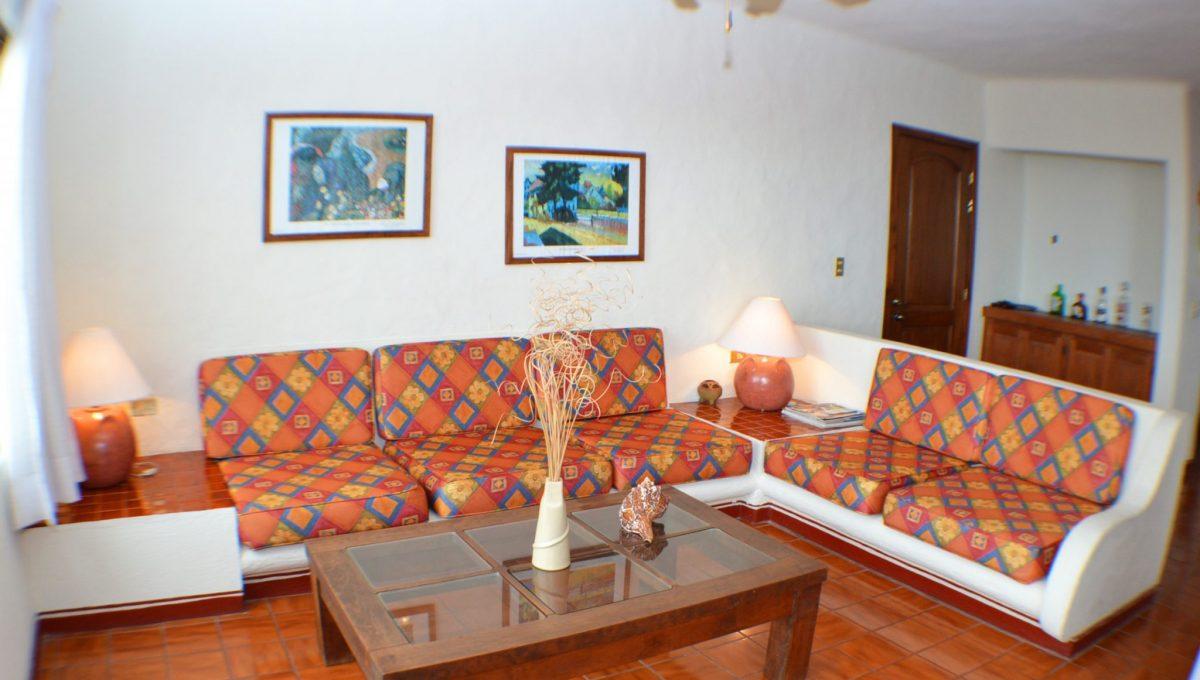 Condo Navarrete Conchas Chinas - Puerto Vallarta Vacation Rental (46)