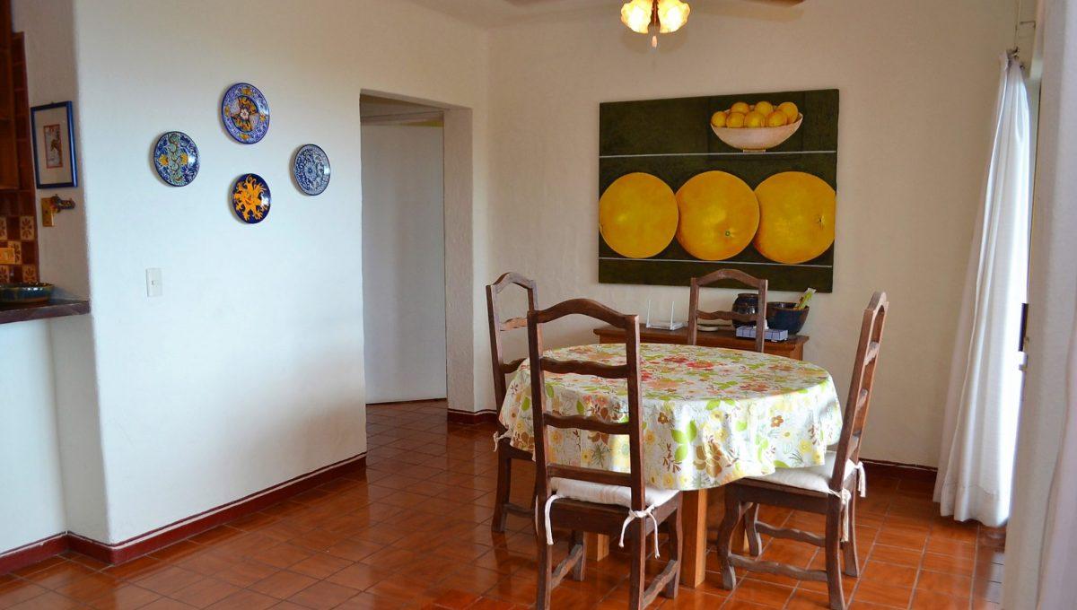 Condo Navarrete Conchas Chinas - Puerto Vallarta Vacation Rental (9)