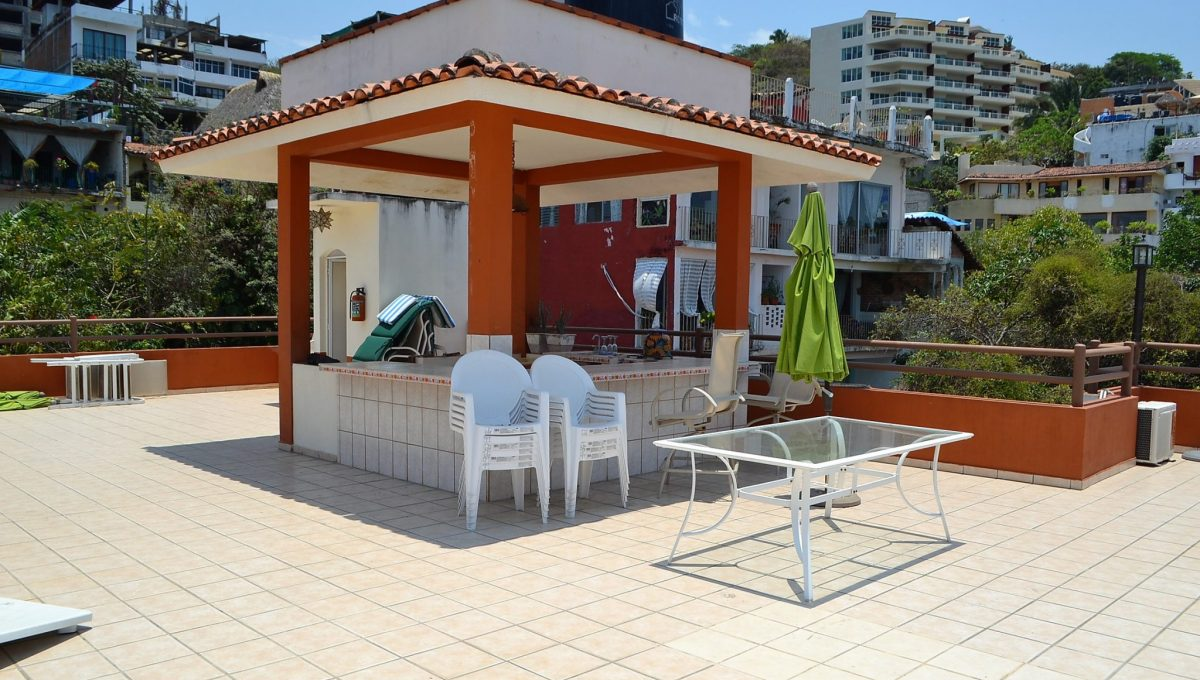 Max Common Rooftop - Puerto Vallarta Rental (12)