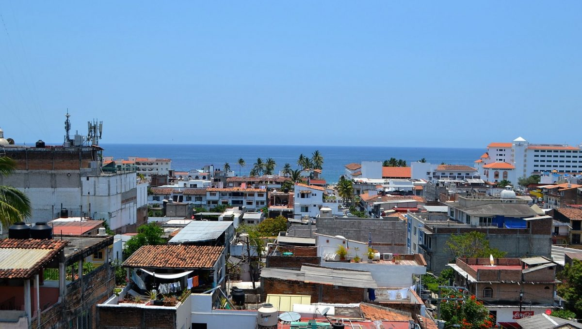 Max Common Rooftop - Puerto Vallarta Rental (15)