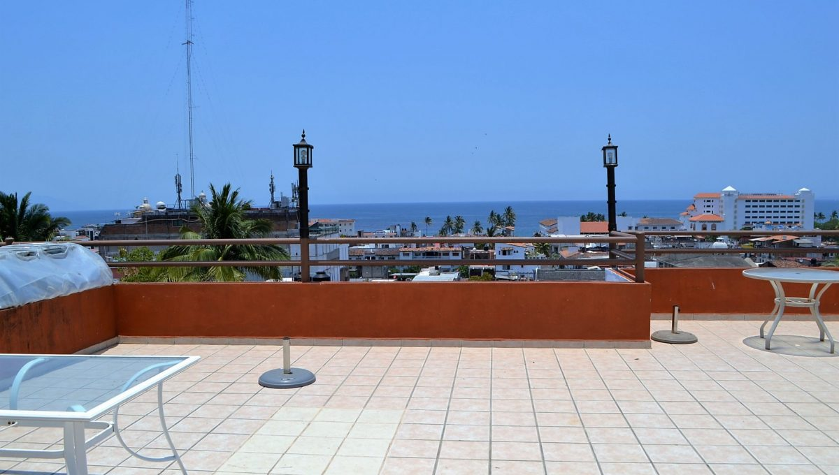 Max Common Rooftop - Puerto Vallarta Rental (6)