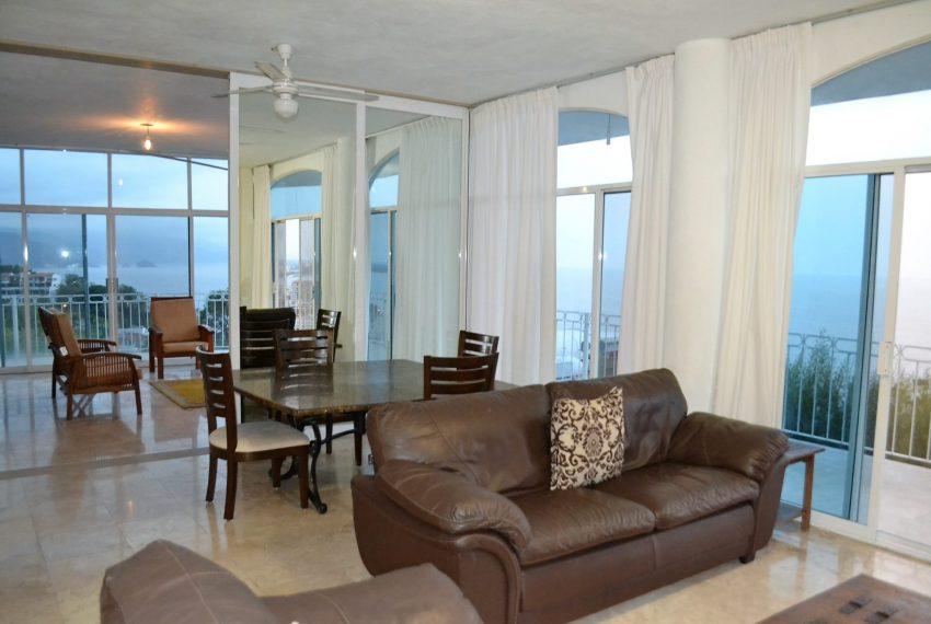 Amapas 4BD 4BA - Puerto Vallarta Rental (20)