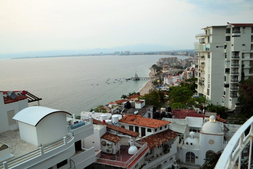 Amapas 4BD 4BA - Puerto Vallarta Rental
