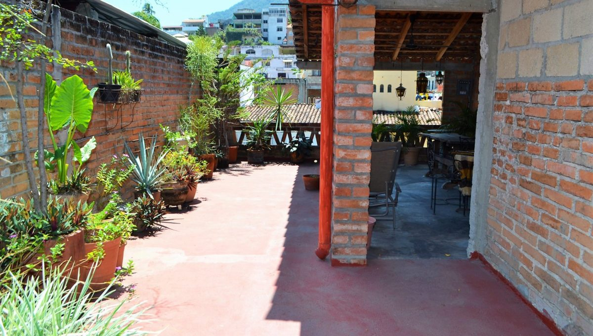 Casa Miguel - Old Town Vacation Rental Puerto Vallarta (31)