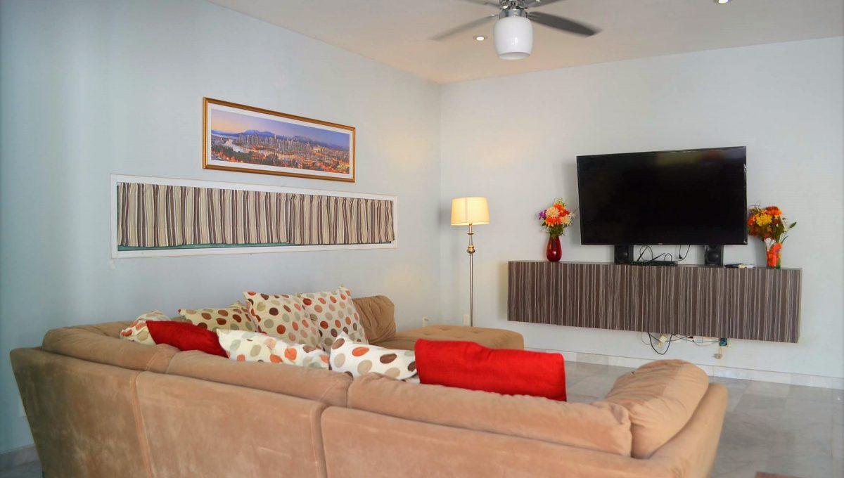Casa Pericos - Puerto Vallarta House Vacation Rental (15)