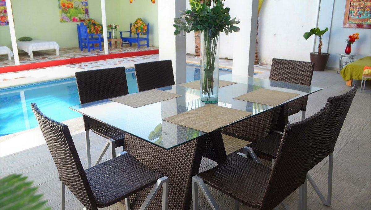 Casa Pericos - Puerto Vallarta House Vacation Rental (25)