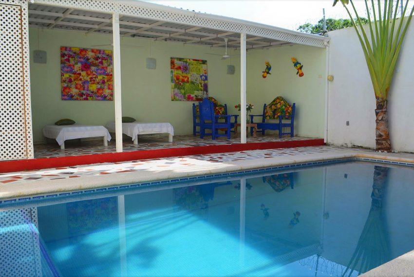 Casa Pericos - Puerto Vallarta House Vacation Rental (26)