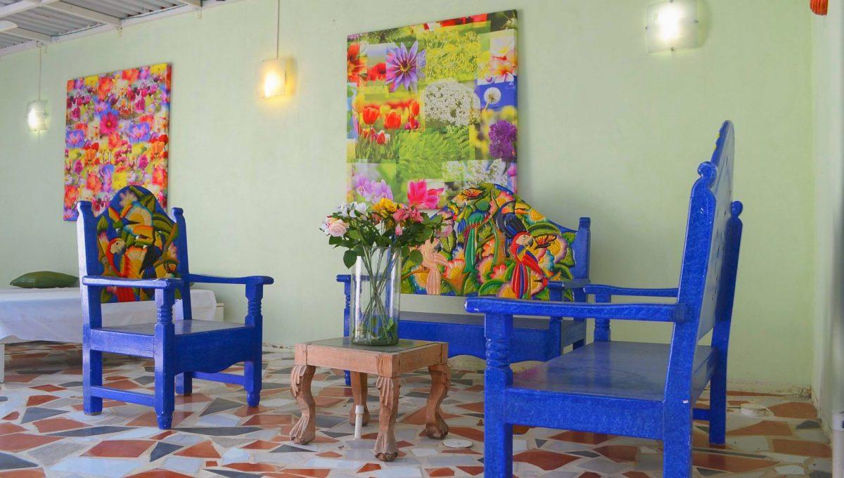 Casa Pericos - Puerto Vallarta House Vacation Rental (28)