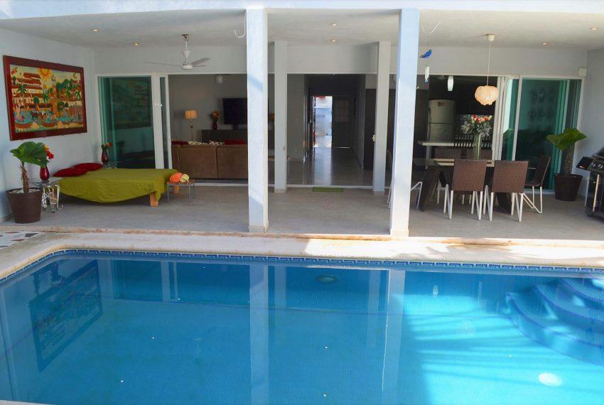 Casa Pericos - Puerto Vallarta House Vacation Rental (30)