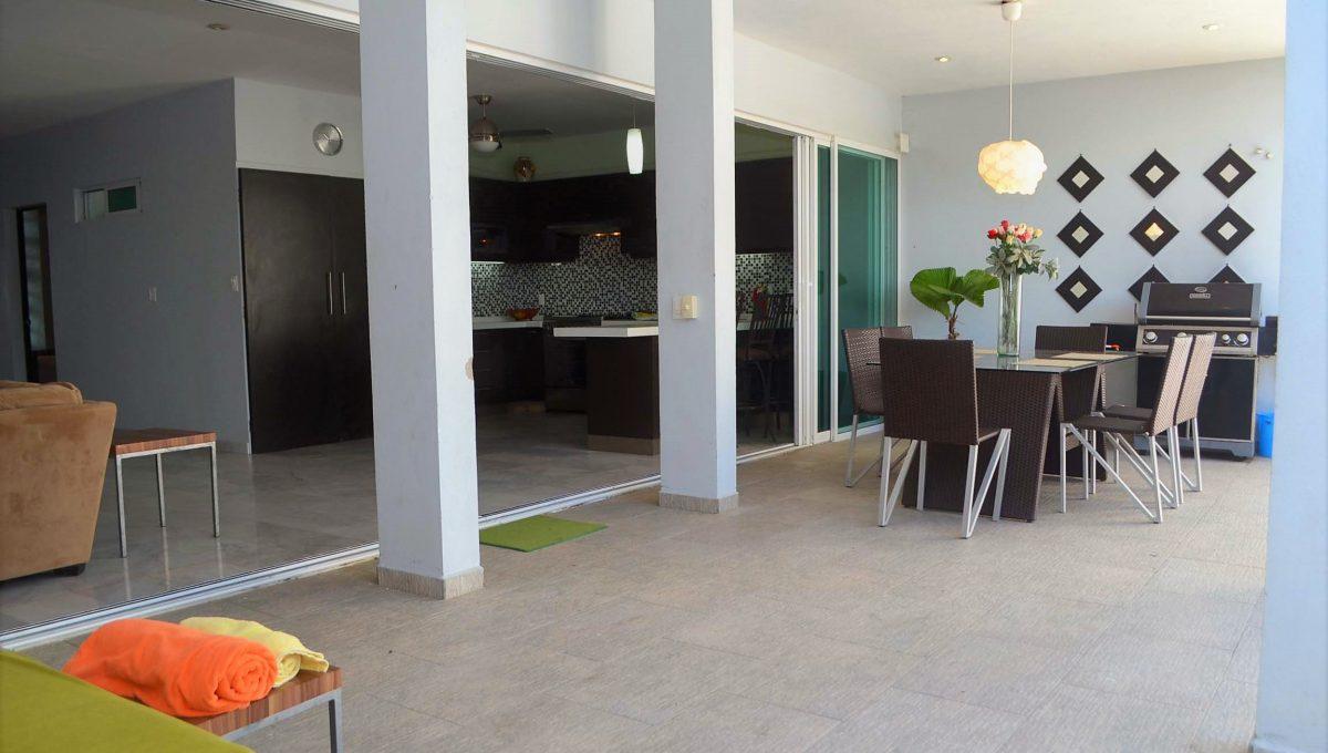Casa Pericos - Puerto Vallarta House Vacation Rental (32)