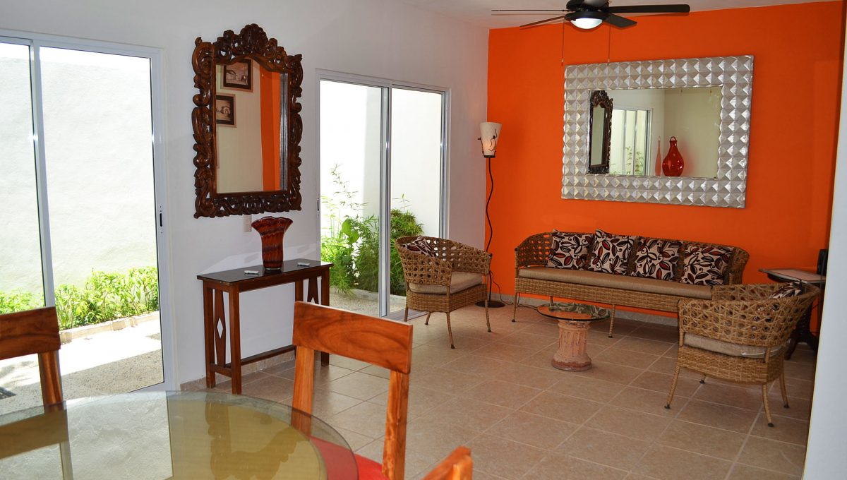 Casa Pesquera - Fluvial Puerto Vallarta Property For Rent (2)