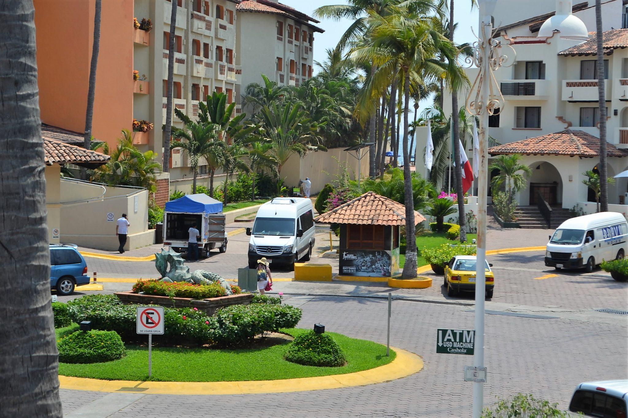 Villa vallarta studio vallarta dream rentals - Villa reve puerto vallarta ...