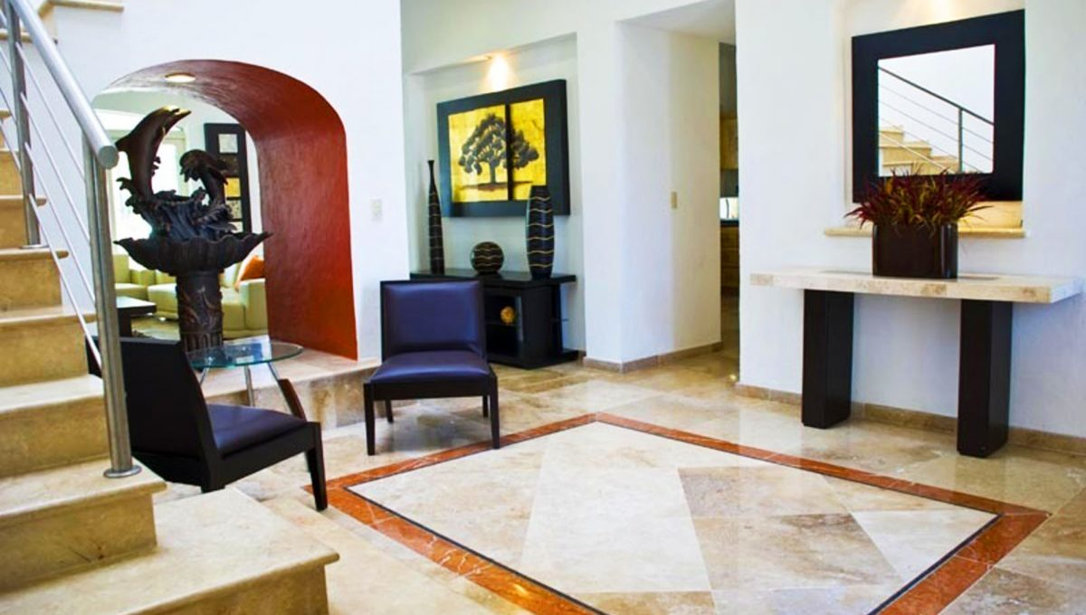 Casa Albatraoz La Marina Vallarta - Puerto Vallarta Property For Rent (1)