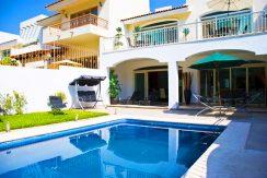 Casa Albatraoz La Marina Vallarta - Puerto Vallarta Property For Rent (3)