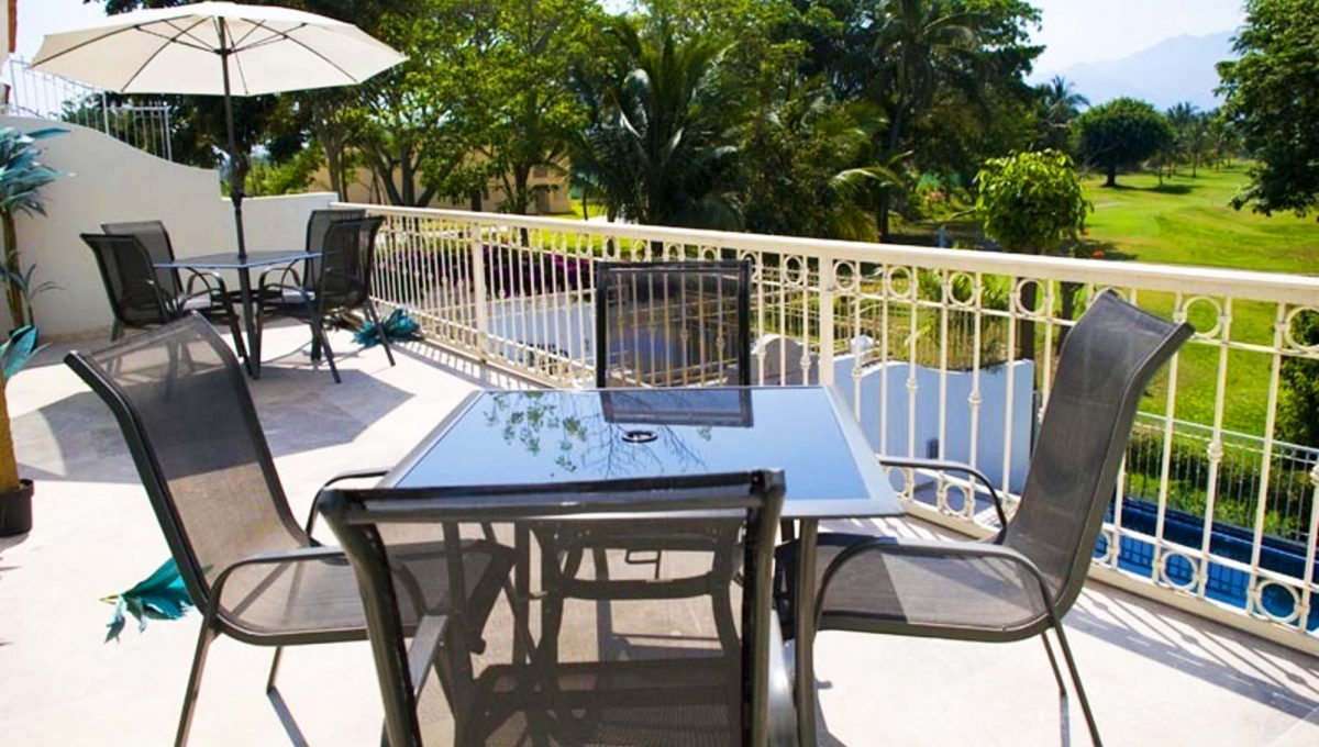 Casa Albatraoz La Marina Vallarta - Puerto Vallarta Property For Rent (6)