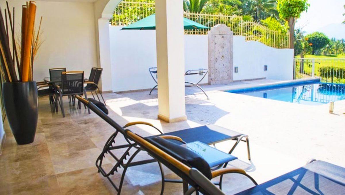 Casa Albatraoz La Marina Vallarta - Puerto Vallarta Property For Rent (8)