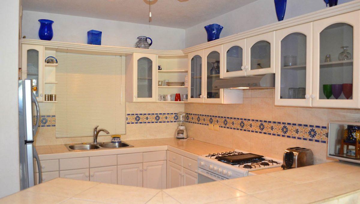 Condo Sohas 206 - Puerto Vallarta Condo For Rent (3)