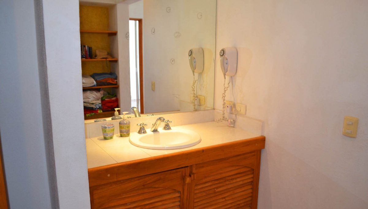Condo Sohas 206 - Puerto Vallarta Condo For Rent (30)