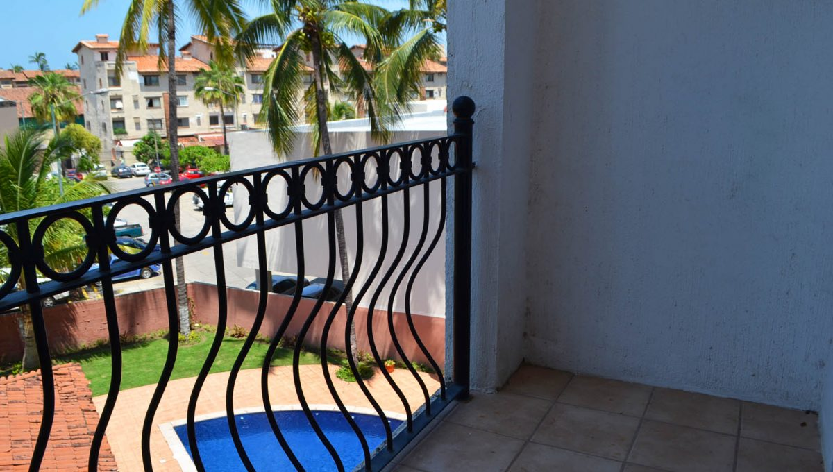 Condo Sohas 206 - Puerto Vallarta Condo For Rent (36)