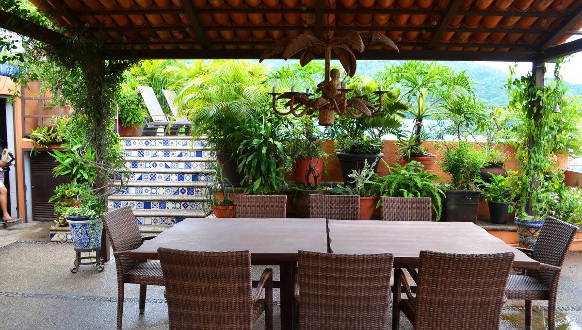Condo Talavera Gringo Gulch - Puerto Vallarta Property For Rent  (109)