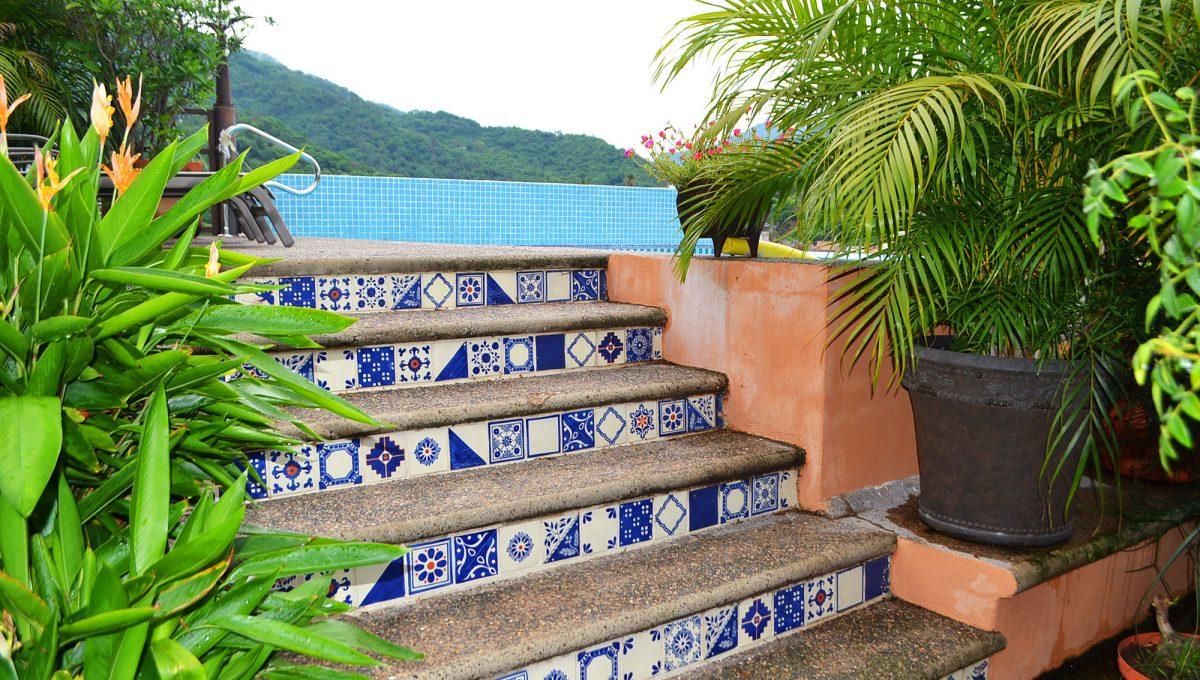 Condo Talavera Gringo Gulch - Puerto Vallarta Property For Rent  (112)