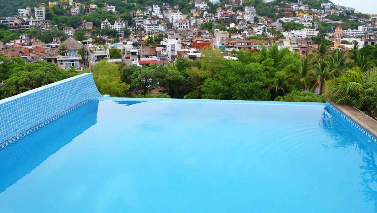 Condo Talavera Gringo Gulch - Puerto Vallarta Property For Rent  (114)