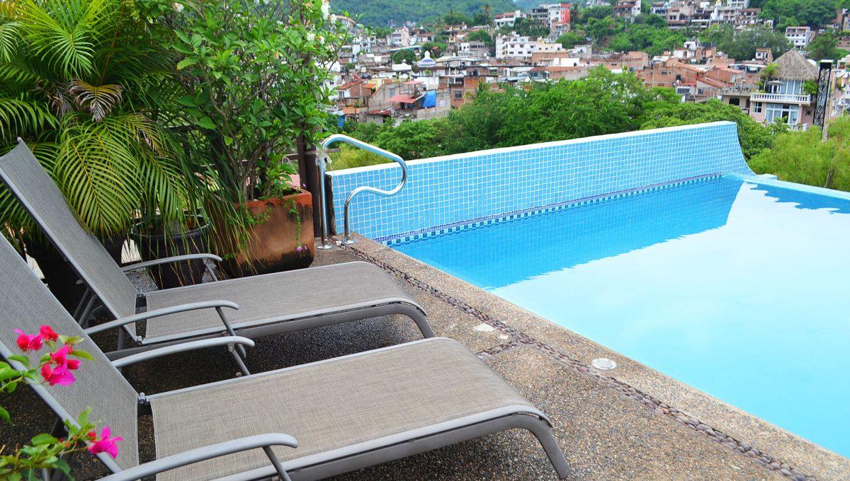 Condo Talavera Gringo Gulch - Puerto Vallarta Property For Rent  (119)
