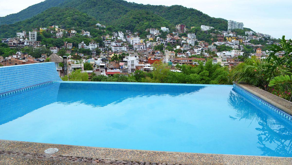Condo Talavera Gringo Gulch - Puerto Vallarta Property For Rent  (120)