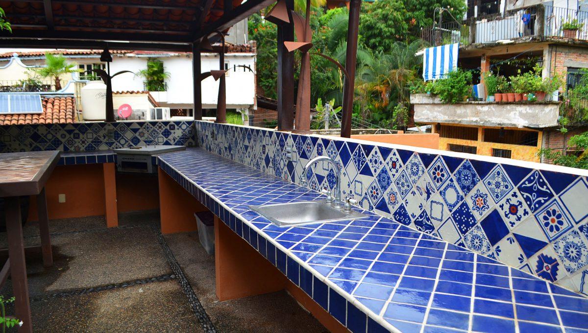 Condo Talavera Gringo Gulch - Puerto Vallarta Property For Rent  (123)