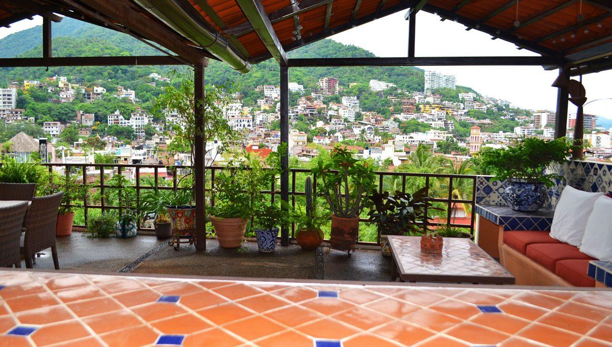 Condo Talavera Gringo Gulch - Puerto Vallarta Property For Rent  (125)