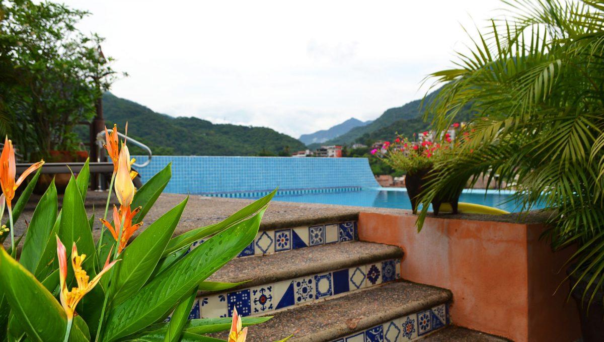 Condo Talavera Gringo Gulch - Puerto Vallarta Property For Rent  (136)