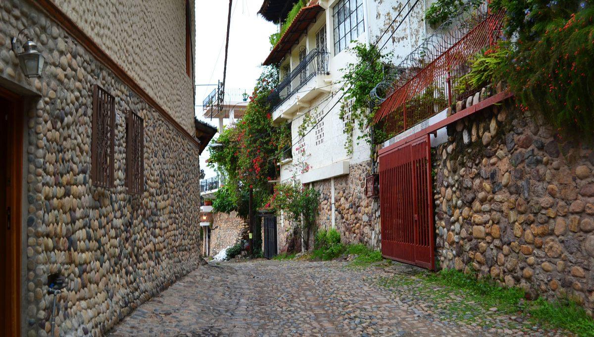 Condo Talavera Gringo Gulch - Puerto Vallarta Property For Rent  (142)