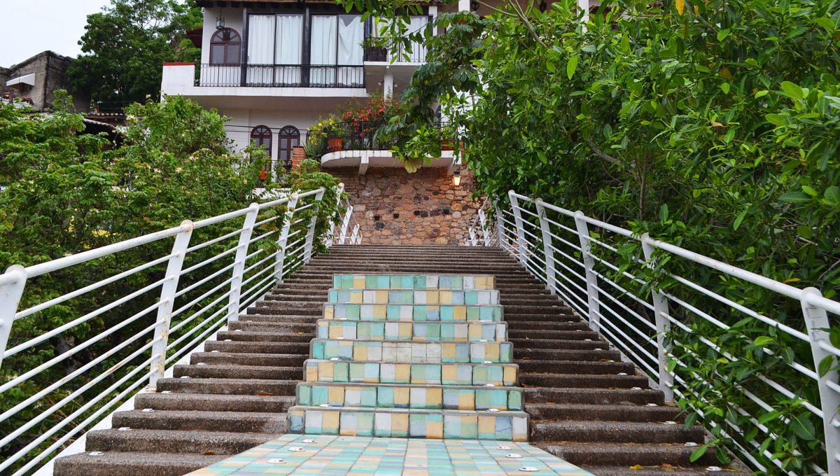 Condo Talavera Gringo Gulch - Puerto Vallarta Property For Rent  (150)