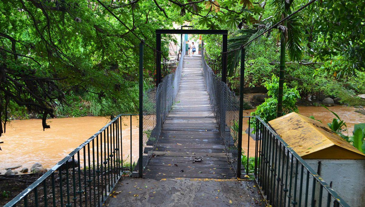 Condo Talavera Gringo Gulch - Puerto Vallarta Property For Rent  (162)