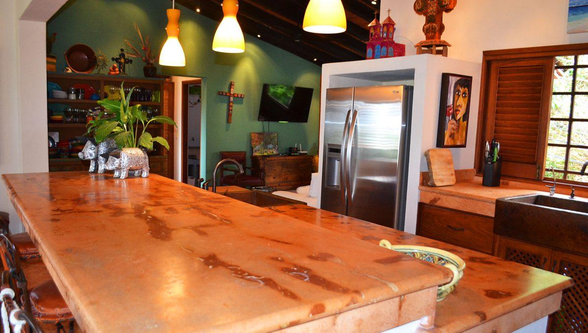Condo Talavera Gringo Gulch - Puerto Vallarta Property For Rent  (24)